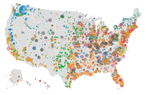 small resolution of u s electricity generation by source natural gas vs coal washington post