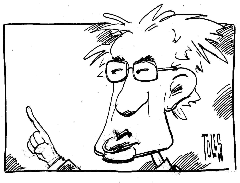 What Bernie Sanders Newfound Money Has Just Bought Him