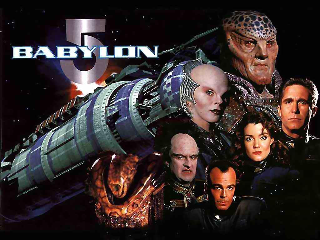 Babylon 5 - 2