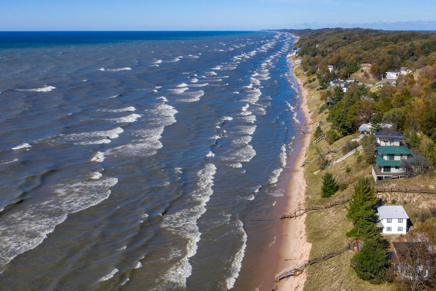 Why Great Lakes Water Levels Hit Record Highs