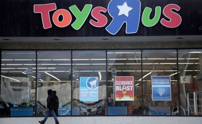 Private Equity S Role With Retailers Like Toys R Us