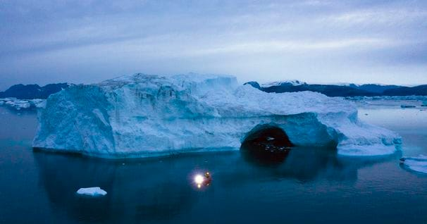 Why is Trump trying to import Greenlandic socialism?