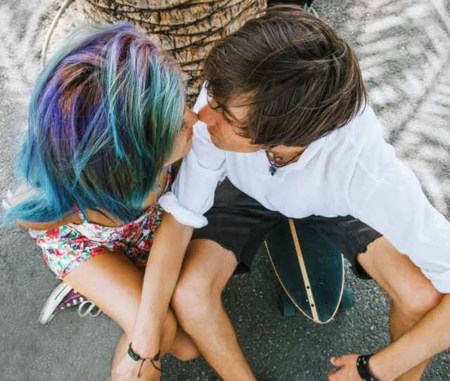 The Sex Talk Isnt Enough How Parents Can Teach Teens About