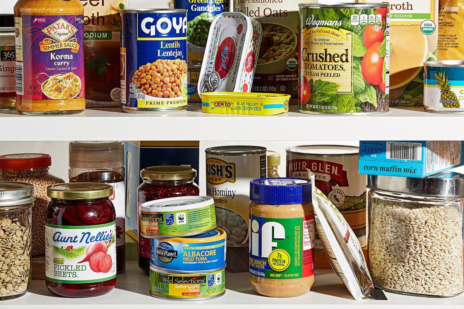Coronavirus pantry strategies, recipes and tips for a quarantine ...