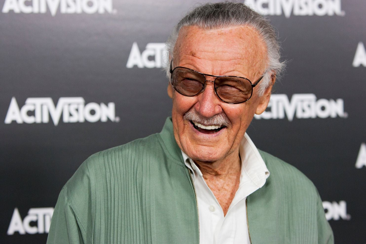 Stan Lee became one of pop cultures greatest showmen  by