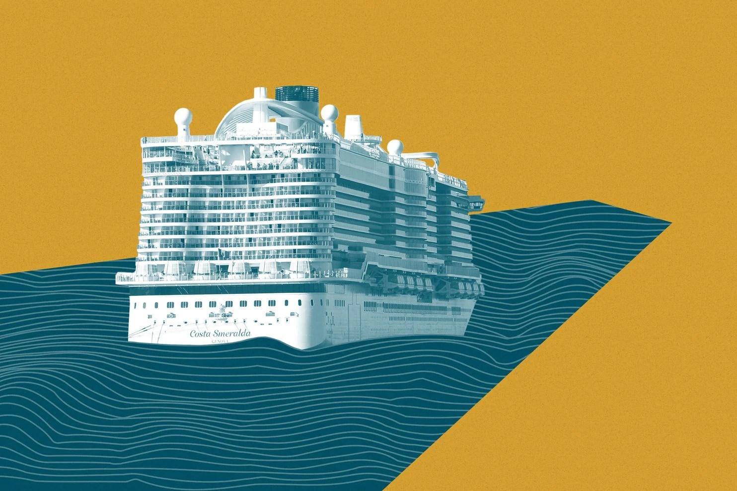 Cruise ship passengers quarantined in Italy over coronavirus fears ...