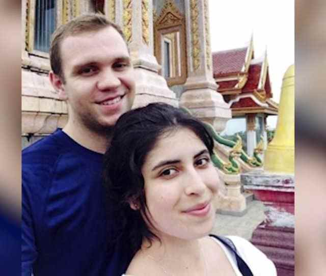 Matthew Hedges British Academic Jailed For Life In Uae On Spying Charges The Washington Post