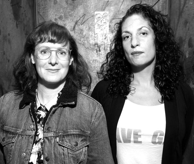 They Are A Lesbian Jewish Palestinian Couple Heres How They Are Using Comedy To
