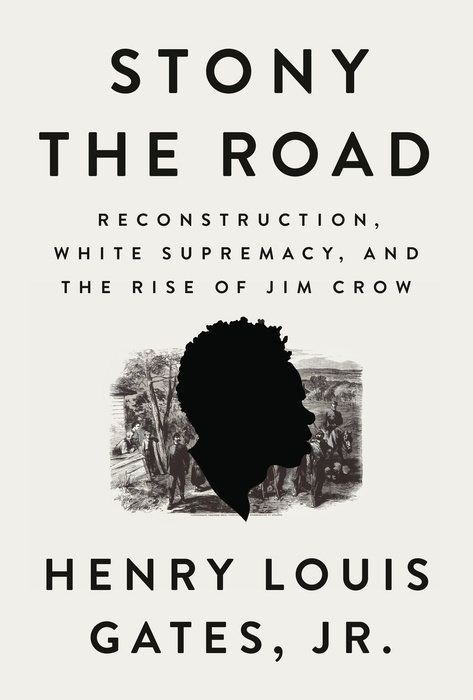 Book review of Stony the Road: Reconstruction, White