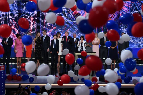 Republicans pressure North Carolina officials to confirm August convention by Wednesday