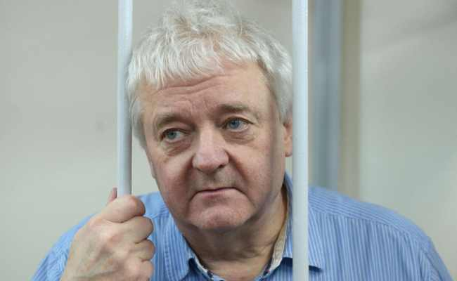 Norwegian Detainee In Russia Probably Worked As Courier