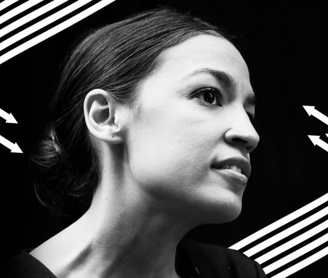 Alexandria Ocasio Cortez Is The Intersectional Remix Of Latino Roots And Socialist Politics