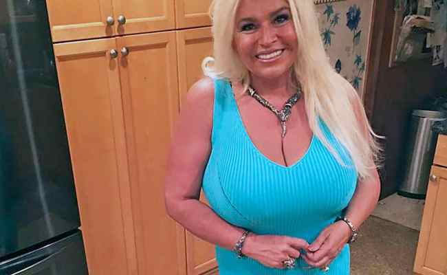 Beth Chapman Of Dog The Bounty Hunter Fame Dies At 51