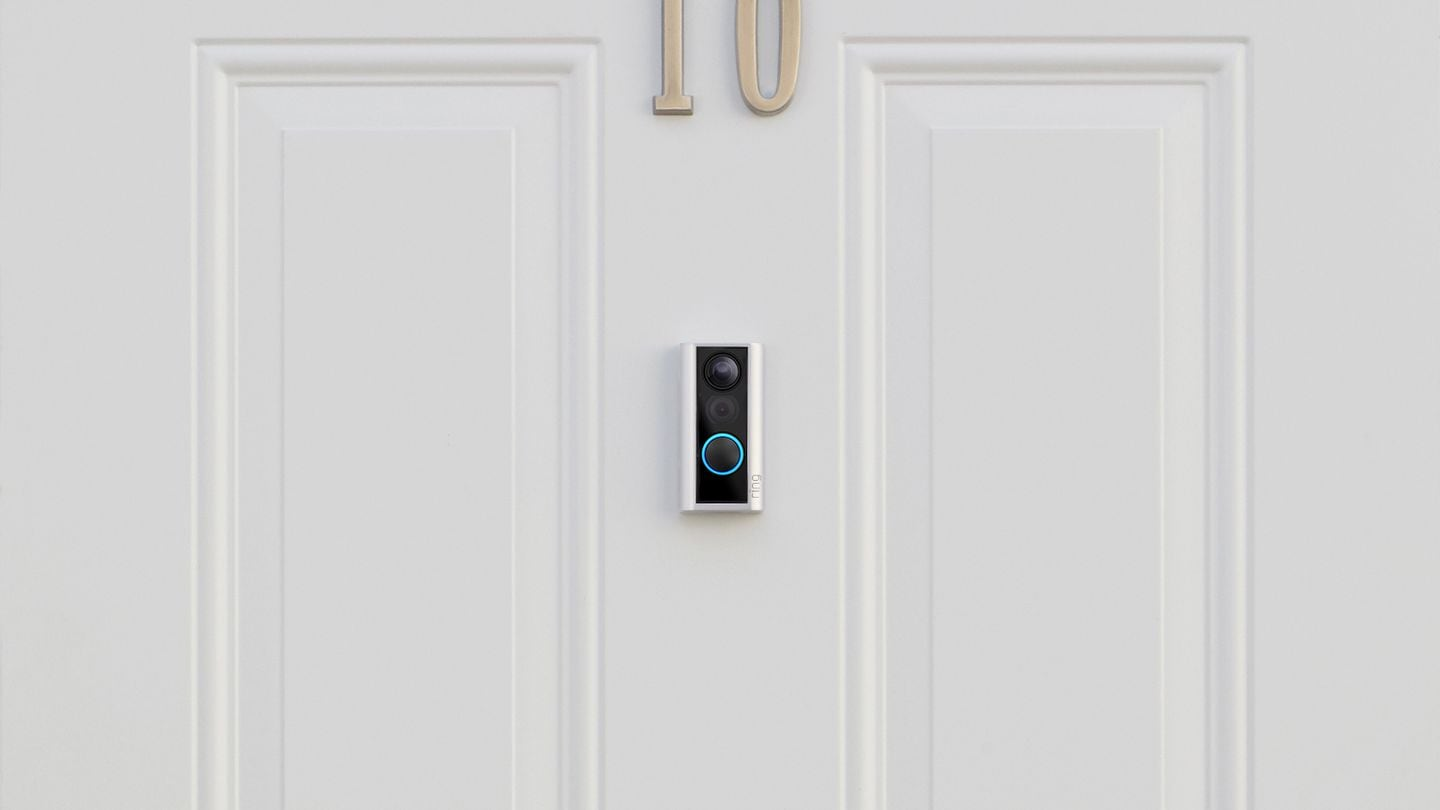 Ring: Doorbell camera footage can be kept by police