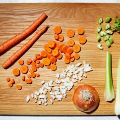 Kitchen Cutting Boards Cost Of Remodeling A Why You Should Own Big Board The Washington Post Wood Is Your Best Friend In Stacy Zarin Goldberg For