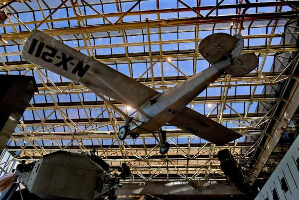 Massive Air And Space Museum Renovations Expected