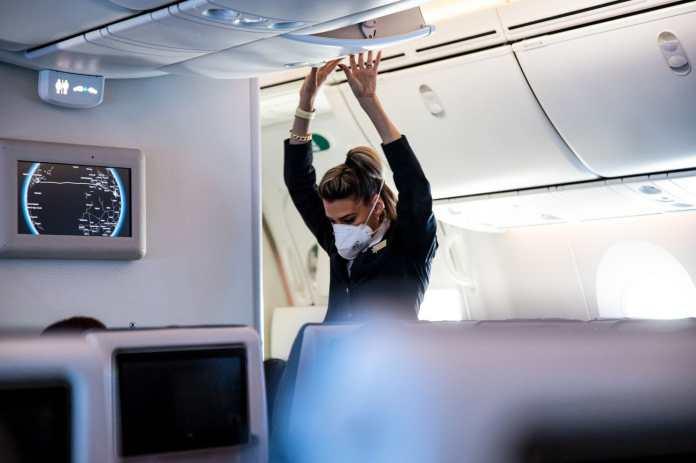 Flying Internationally During the Coronavirus Pandemic - The ...
