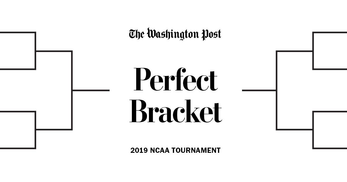 Flipboard: 2019 NCAA tournament: The perfect bracket to