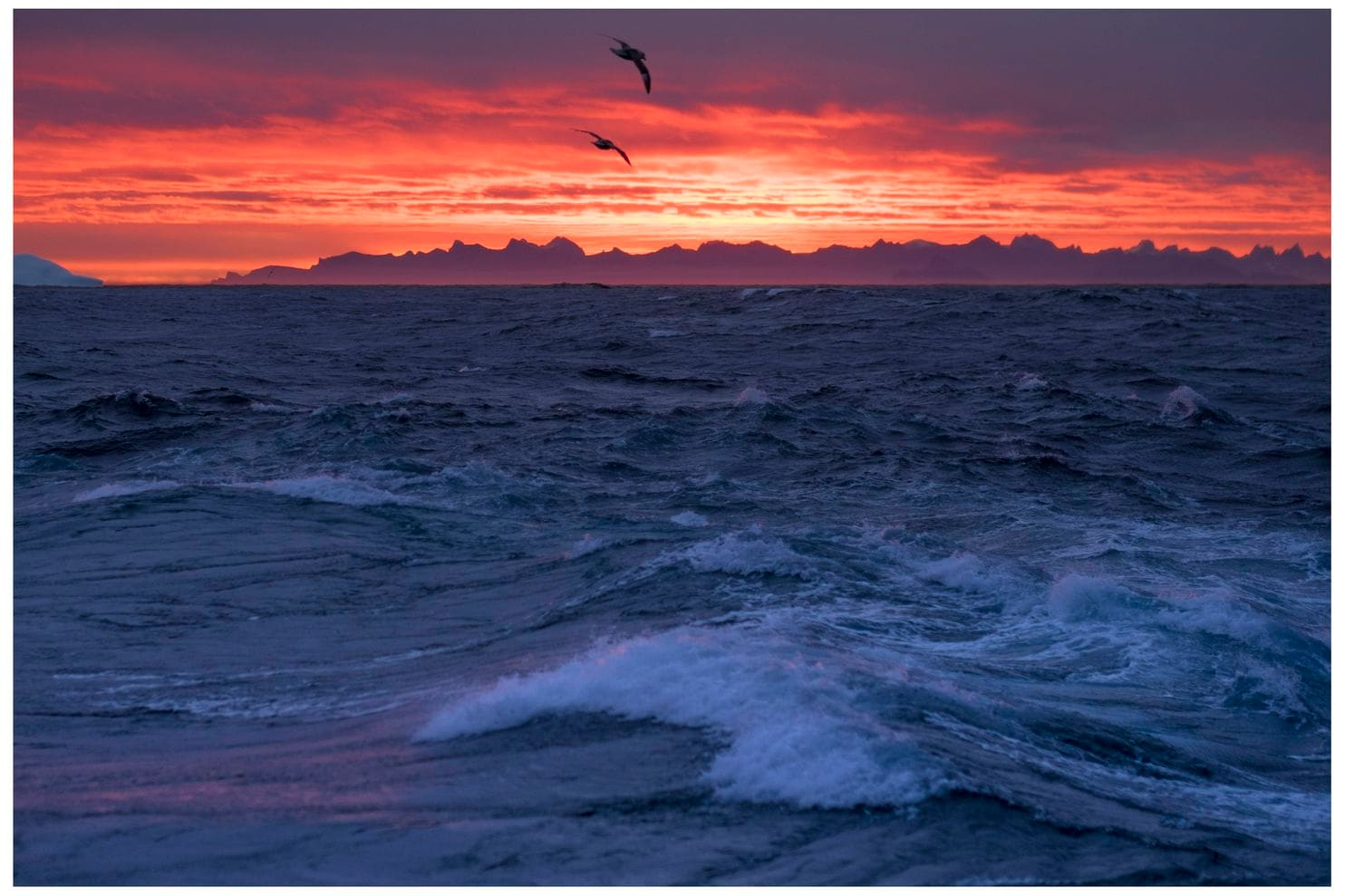 A Surprising New Picture Of Ocean Circulation Could Have