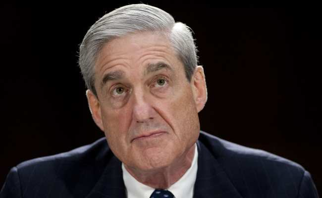 Why Didn T Barr Order Mueller To Make The Call On