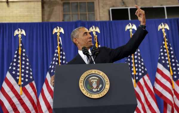 Obama Real Education Legacy Common Core Testing