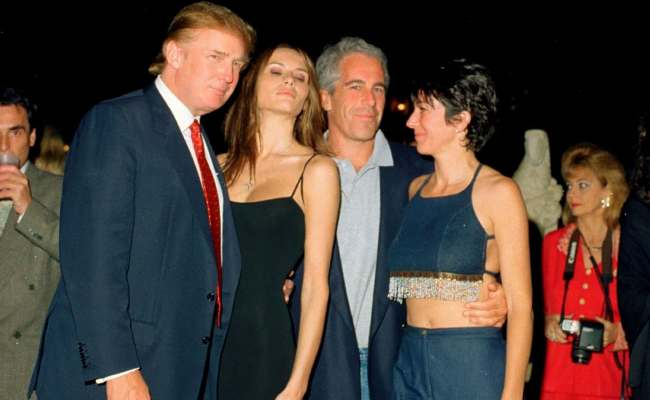Epstein S Accusers Call Ghislaine Maxwell His Protector