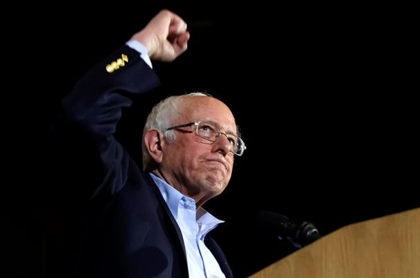 The Nevada caucuses were even better news for Sanders —and the Democrats —than you might think