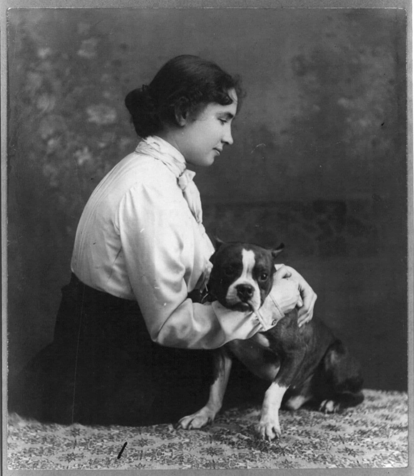 Trailblazers Louis Braille And Helen Keller Opened New