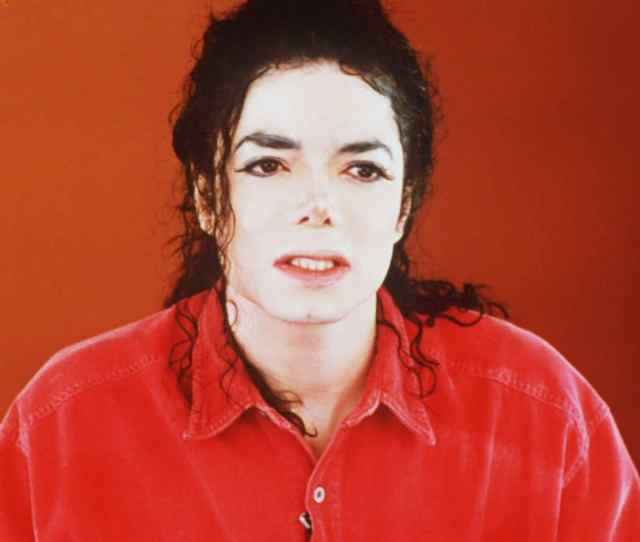 Michael Jackson Proclaims His Innocence During A Televised Statement About Child Molestation Allegations Broadcast Live From His Neverland Ranch Near Los