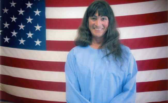 A Convicted Killer Became The First U S Inmate To Get
