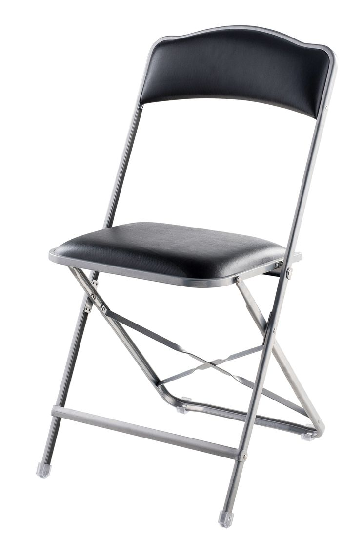 white folding chair high back sling patio chairs experts favorite for entertaining a crowd the
