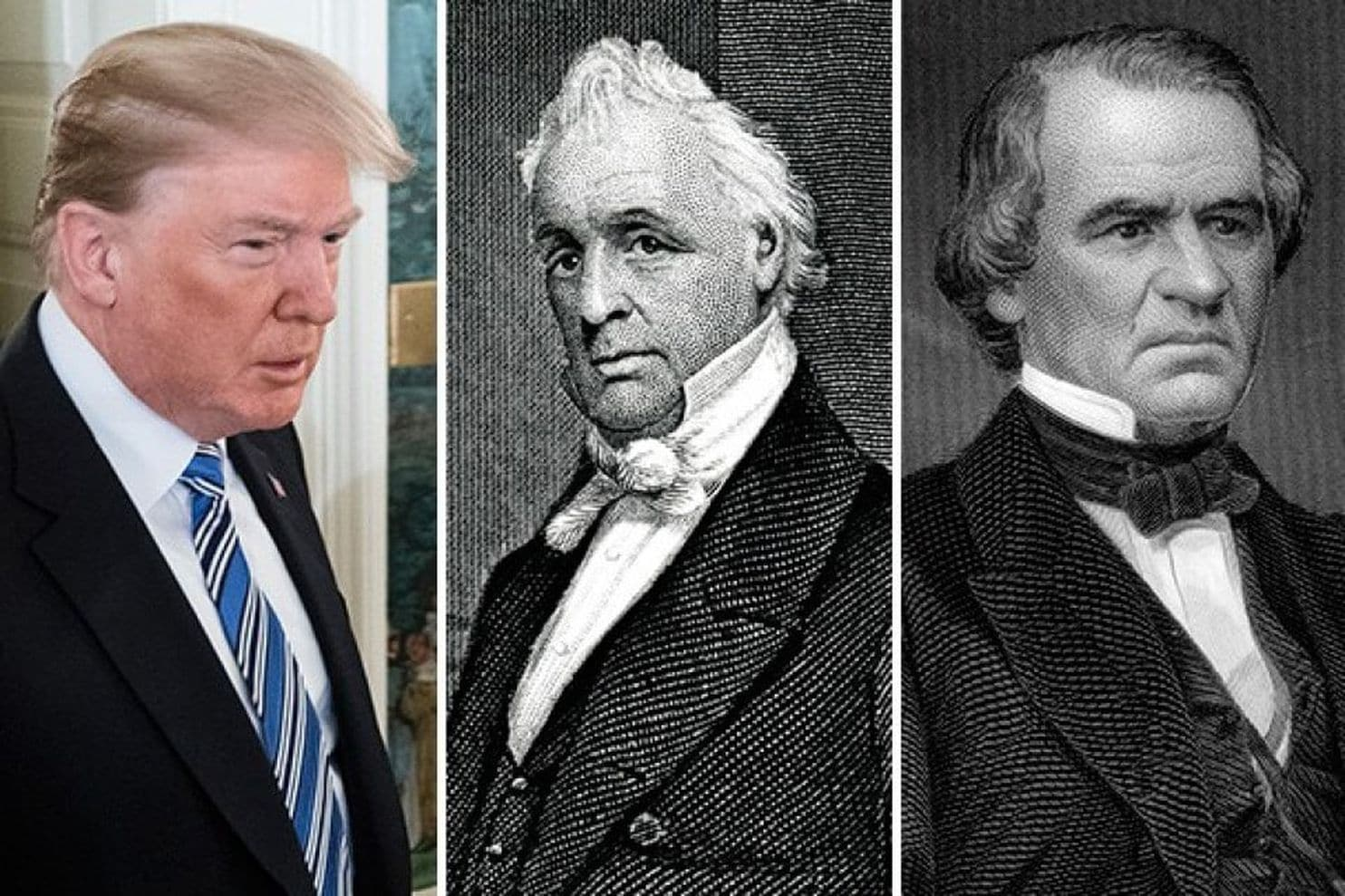 The 10 Worst U S Presidents Besides Trump Who Do