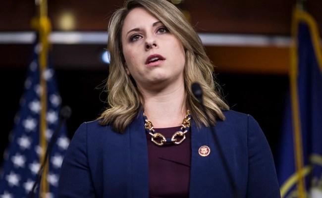California Rep Katie Hill D Denies Affair With Staffer