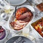 How To Make A Christmas Dinner For 4 For Only 60 The Washington Post