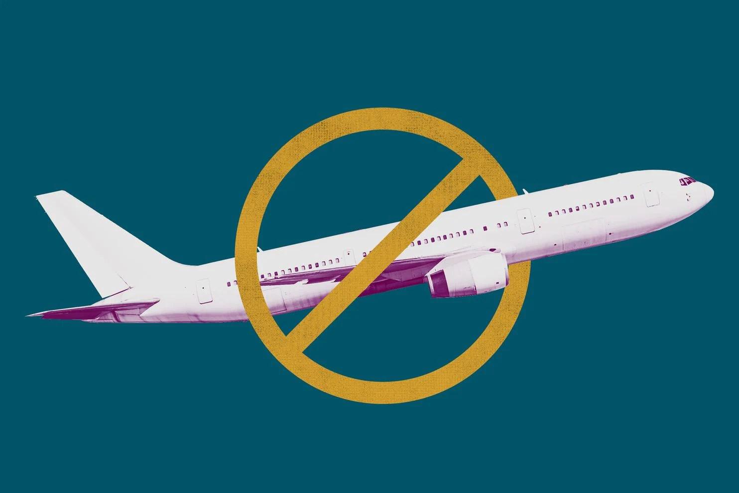 the flight shame movement