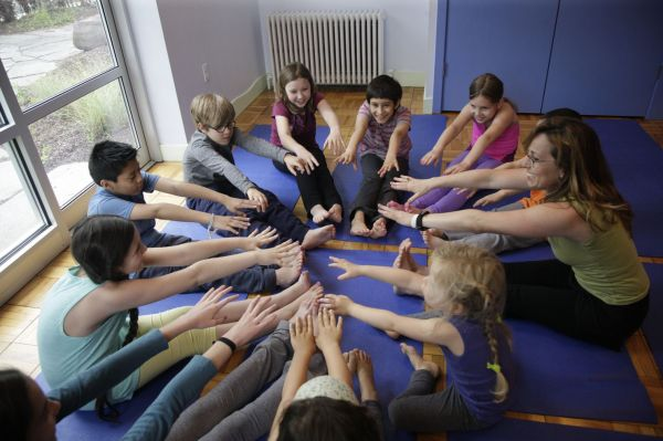 Yoga And Meditation Agenda Mindfulness