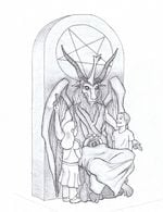 Satanic Temple challenges policy allowing religious