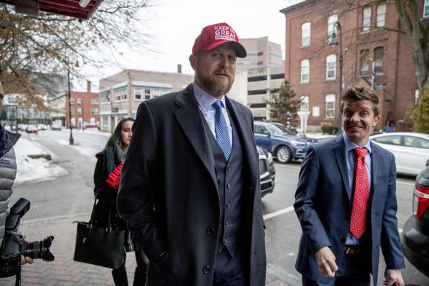 Brad Parscale's shoddy case for why Trump wins in 2020
