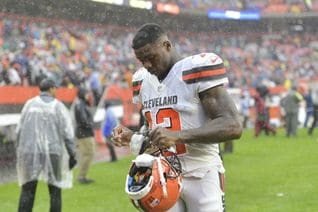 ZAYTCF45DQ5Q3HGQQTVYJXVRZI - Cleveland Browns to cut ties with wide receiver Josh Gordon