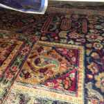 What To Do With An Unwanted Worn Oriental Rug The