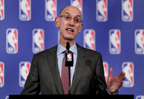 BIJ76QMF3VDOPEEE3TBGUEATZM - The NBA takes yet another step toward eliminating the one-and-done