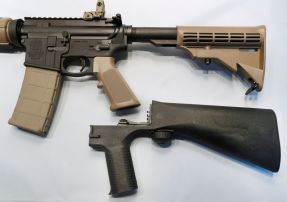Image result for bump stocks