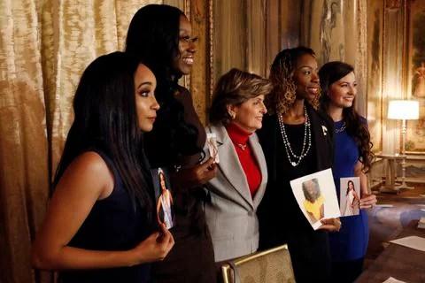 5QWARPWQZYI6RJG3DBBRDUTRFE - Contestants accuse Mrs. America pageant CEO of racial bias