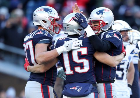 LHDA76QXN4I6TOHGKZYZBQX5BA - Chargers-Patriots live updates: New England leads 41-14 in fourth quarter