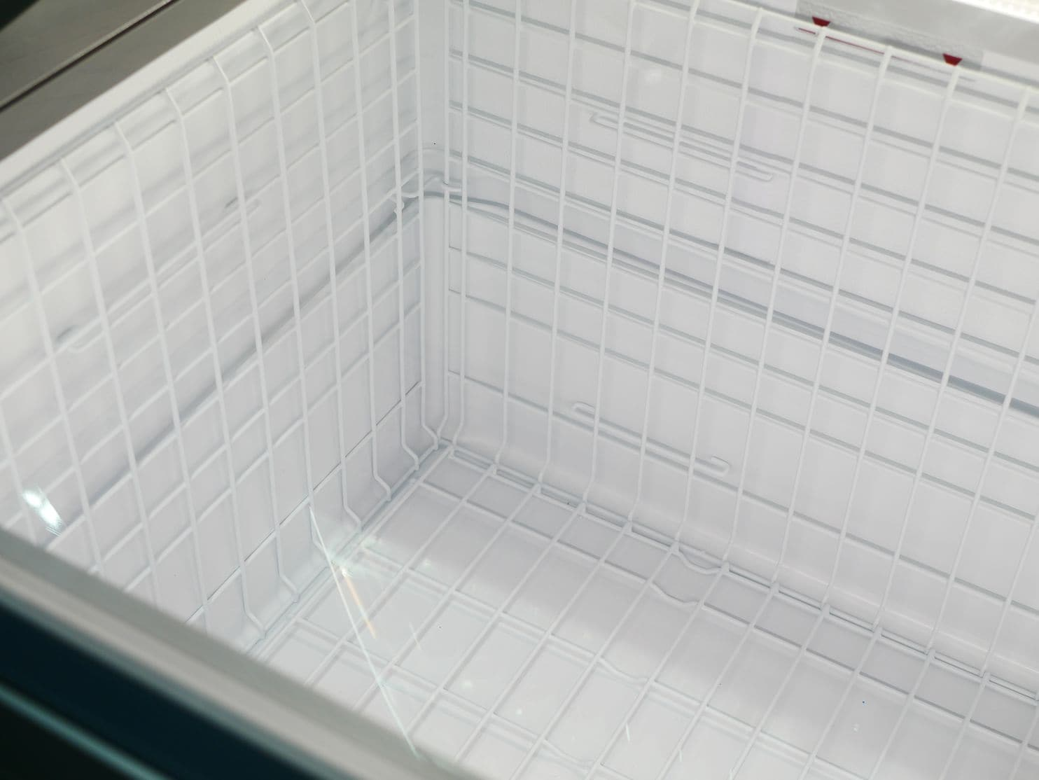 Old Chest Freezer