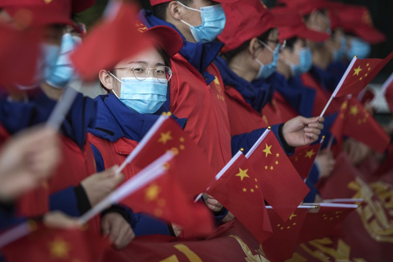 The U.S.-China coronavirus blame game and conspiracies are getting ...