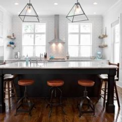 Modern Style Of Divider Counter In Living Room And Kitchen How To Arrange Furniture With Corner Tv 10 Home Design Trends Watch Out For 2019 The Washington Post A Full Height Backsplash Can Be Stylish Focal Point Or Dramatic Accent Caroline Sharpnack Houzz