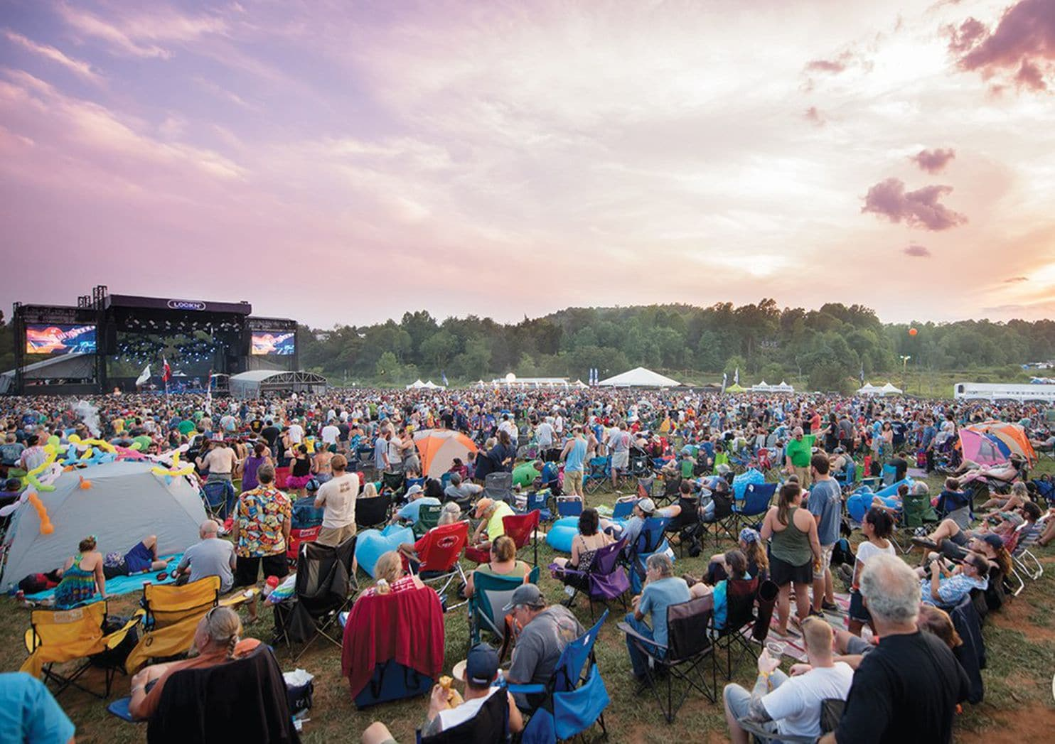 Summer Music Festivals In D C Maryland And Virginia