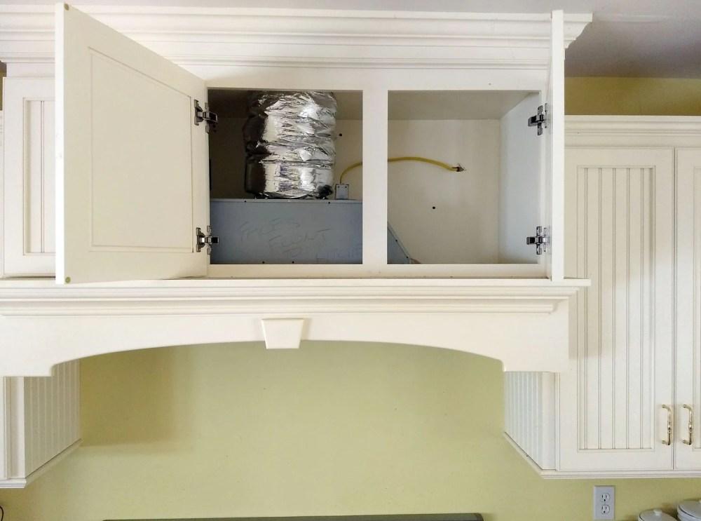 medium resolution of beware of fire danger when installing an exhaust fan