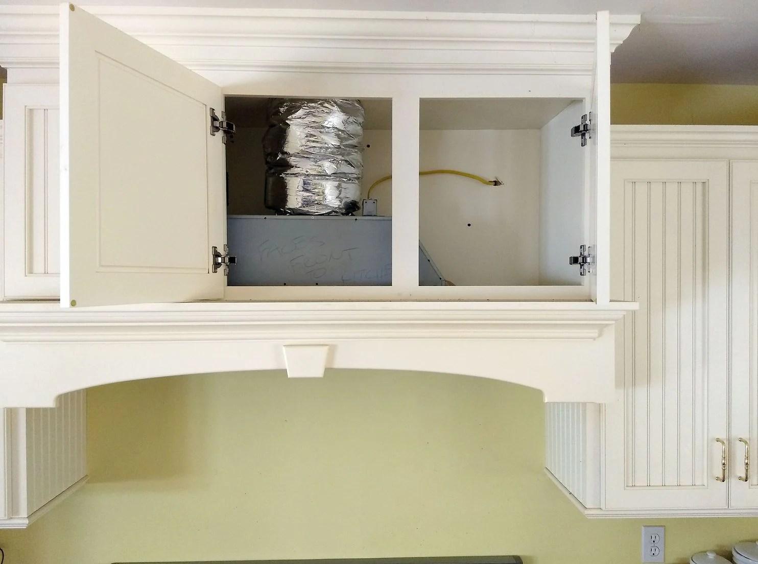 hight resolution of beware of fire danger when installing an exhaust fan